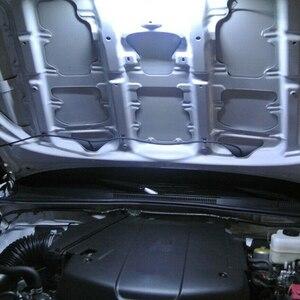 Image 4 - רצועת עם מתג אוטומטי אביזרי רכב לבן משאיות תחת הוד LED אור ערכת מנוע גבוהה בהירות בדיקה עמיד למים