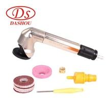 цена на DS Air Tools MAG-093N Angle 90 Degree Pneumatic Angle Grinder Air Die Grinding Machine Polishing Machine 23500rpm 1pc