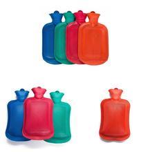 Резиновый мешок для горячей воды, теплые бутылки для воды, зимний тепловой мешок BB55