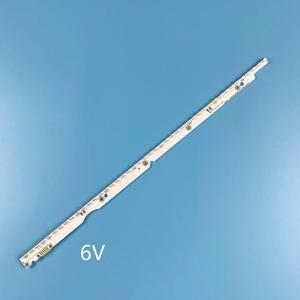 Image 1 - 6V LED תאורה אחורית רצועת 44 מנורת עבור 2012svs32 7032nnb 2D V1GE 320SM0 R1 32NNB 7032LED MCPCB UE32ES6200 UE32ES5557K LE32OCSM C1