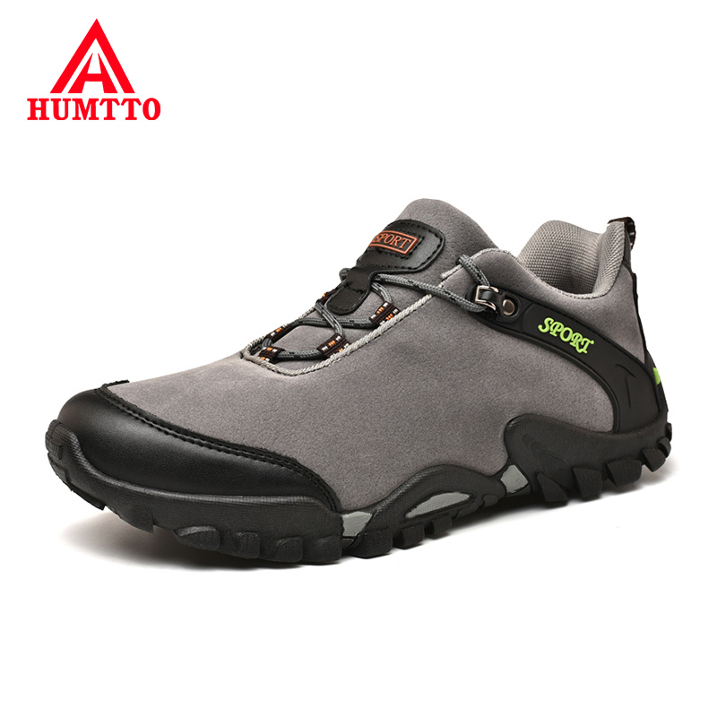 Buy Spring Autumn Big Size Brand Shoes Men Outdoor Non-Slip Breathable Light Sneakers Artificial leather Stitching Mens Casual Shoes
