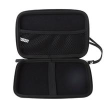 7 Inch Hard Shell Carry Bag Zipper Pouch Case For Garmin Nuvi TomTom Sat Navigation GPS