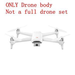 Image 1 - FIMI A3 kamera drona kadłub główny korpus 5.8G GPS Drone 1KM FPV 25 minut 2 osi Gimbal 1080P kamera zdalnie sterowany quadcopter samolot część