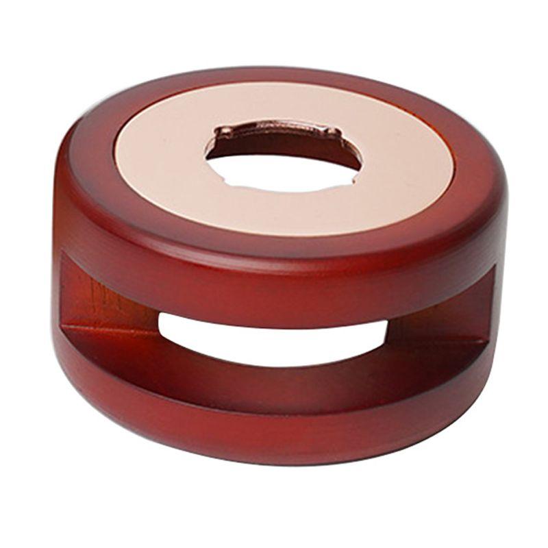 Acier inoxydable Wax Seal Stamp Poêle Cuillère à soupe Kit Four fondre Artisanat Outil