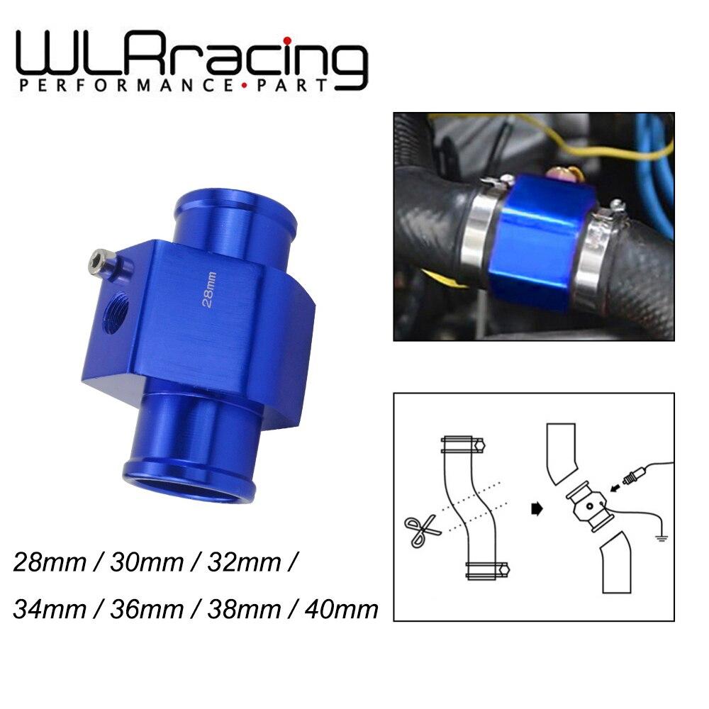 Wassertemperatur Adapter 34mm