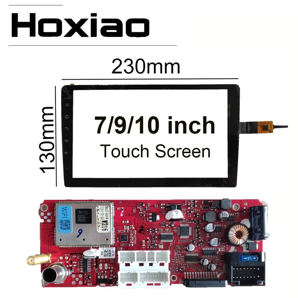 Автомагнитола Hoxiao на Android, сенсорный экран 7 ''9'' 10 '', 1 Гб + 16 Гб 2 Гб + 16 Гб 2 Гб + 32 Гб 2 Гб + 64 ГБ, материнская плата только для плеера Hoxiao Автомобильные радиоприемники      АлиЭкспресс