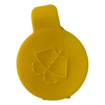 Przednia szyba samochodu podkładka butelka żółta zaślepka dyszy pokrywa zapasowa pokrywa pokrywa dla Saab D0UC tanie i dobre opinie CN (pochodzenie)