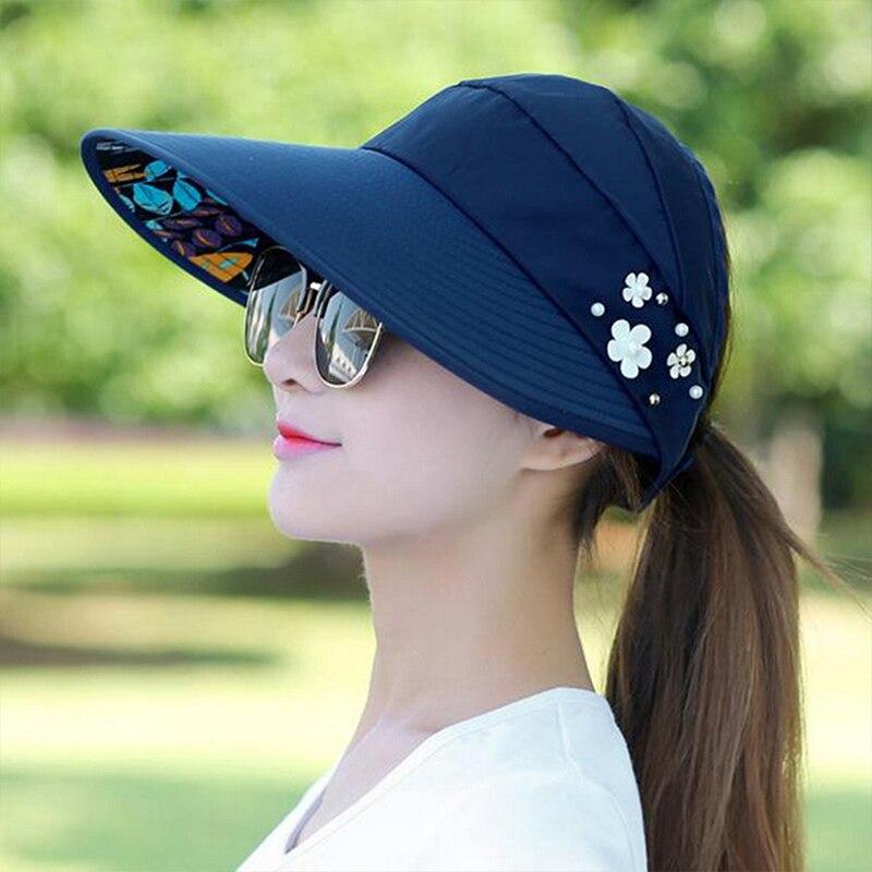loozykit-nouveaute-protection-uv-femmes-ete-plage-soleil-chapeaux-perle-emballable-pare-soleil-chapeau-avec-grandes-tetes-large-bord-femme-casquette