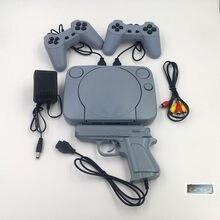 Nowość Coolbaby D76 SUPER 8-bitowe gry AV wersja konsola do gier TV wideo do konsoli do gier wsparcie gra karciana