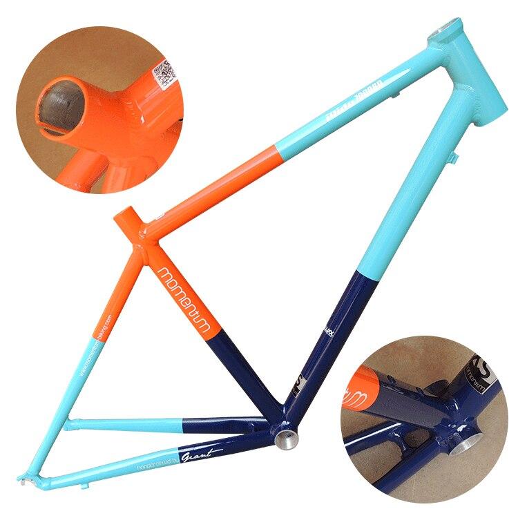 Giant road bike frame (11)