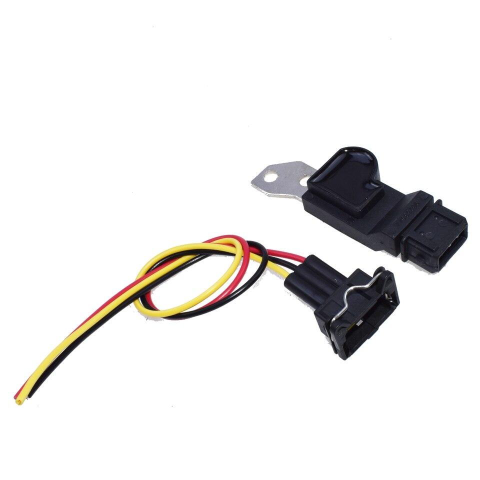 Arn/és conector de sensor de posici/ón de /árbol de levas para Dodges Atos Hyundais Sonata Kias