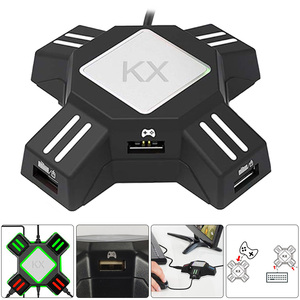 USB Game Controllers Adapter C