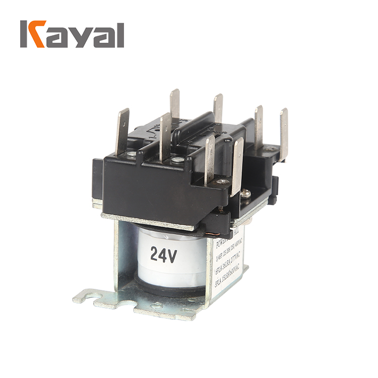 3V 5V 12V 16V 24V 48V <font><b>220V</b></font> 230V 5A 7A 10A 16A <font><b>20A</b></font> 30A 50A 80A 100A Air Conditioning Electric Auto AC <font><b>Relay</b></font> image
