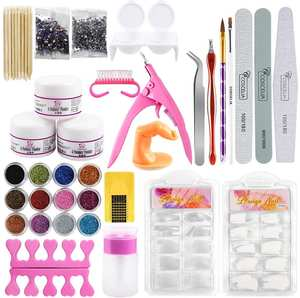 Gel-Nail-Set Brush-C...