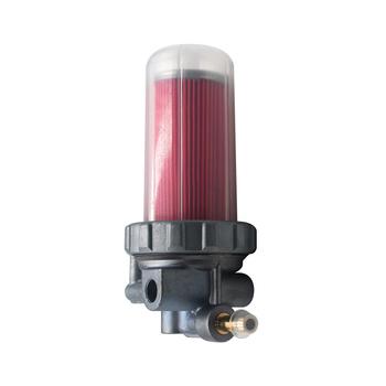 Filtr paliwa AM875142 330 332 F915 655 755 855 2243 2653A kosiarka część do kosiarki spalinowe kompaktowe ciągniki miniładowarki tanie i dobre opinie 00inch 330 88g Fuel Filter
