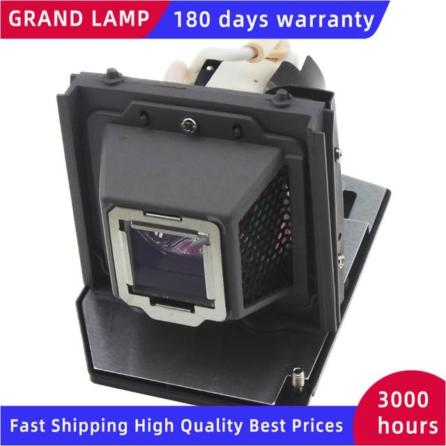 استبدال مصباح العارض مع السكن L1720A ل HP mp3220 / mp3222 مع 180 يوما الضمان