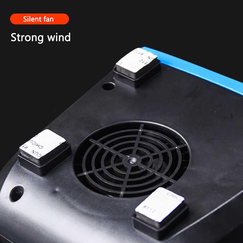 12V 24V автомобиль электрические обогреватели Стекло размораживания испарения нагрева кузнечной печи Автомобильная нагревательная аксессуары