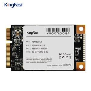 Kingfast mSATA SSD 128gb 256gb 512GB 1TB 2TB 3x5cm mini half size small Internal Solid State hard Drive for laptop and notebook