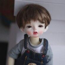 Gratis Verzending Napi Karou Slaperig Romantische Pop Bjd 1/6 Yosd Body Model Baby Meisjes Jongens Hars Speelgoed Fashion Shop Luodoll baby Geschenken