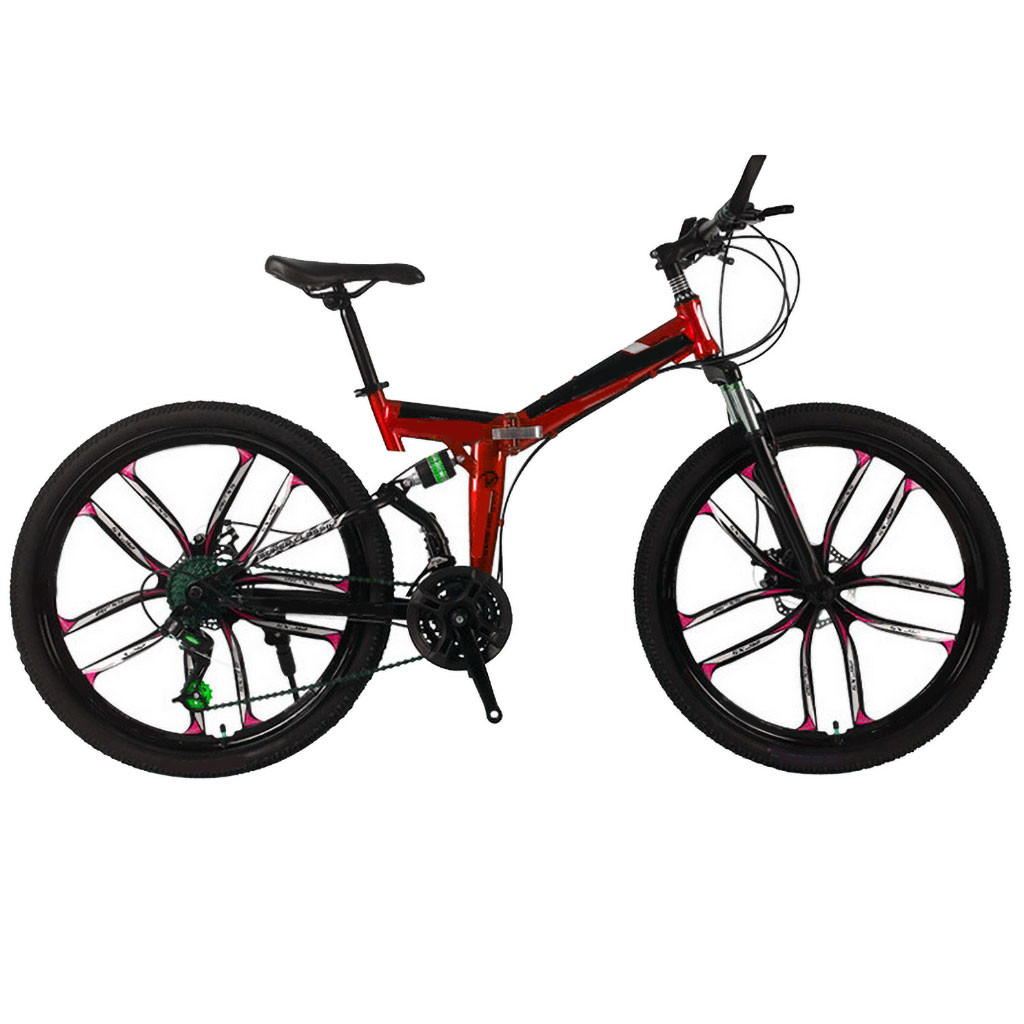 ciclismo ao ar livre (26 'speed, 21