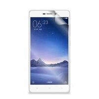 Protector de pantalla de plástico suave mate para Xiaomi Redmi 9 9A 9C 8 8A 4X 4A 5 Plus 5A 6 Pro 6A 7 7A 4 3 3S 3X, 3 uds.