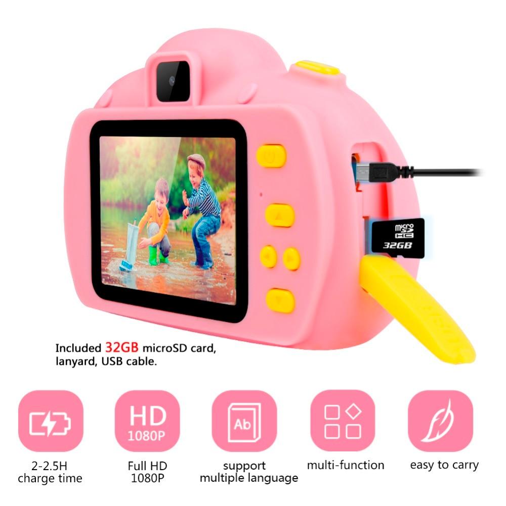 儿童相机主图4