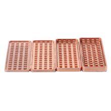 Медь NVME M.2 радиатор 2280 SSD металл лист тепло проводимость силикон пластина охлаждение вентилятор радиатор