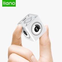 LLANO minuterie pour Gadgets de cuisine nouveau magnétique numérique cuisson douche étude chronomètre LED compteur électronique compte à rebours minuterie