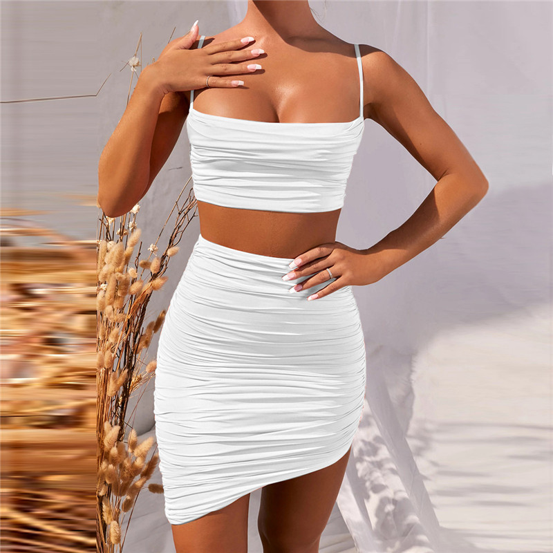women summer set dress06