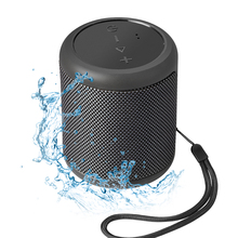 Bluetooth Speaker Outdoor Portable TWS Stereo Sound Bluetooth Speaker Subwoofer Waterproof Wireless Surround Soundbar TF AUX USB