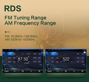 Image 3 - HONDA CIVIC 2012 2013 2014 2015 2din Android 10.0 araba radyo Video oynatıcı GPS navigasyon 360 panoramik sunroof DSP IPS RDS