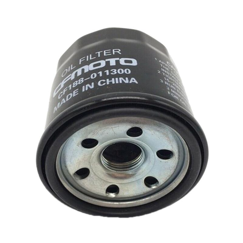 Cf moto 188 500 500cc conjunto do filtro de óleo moto atv utv areia buggy 4x4 0180-011300-0b00