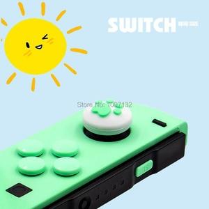 Image 3 - 10 комплектов джойстиков для джойстиков Joy Con, джойстик для Nintendo Switch, чехол для джойстика