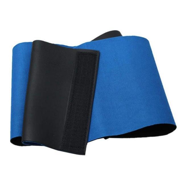 Adjustable Waist Exercise Waist Support Belt weightlifting Fitness Sport Outdoor Waist Protect Belt For Men Women 4