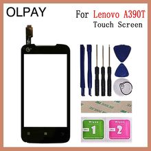 OLPAY 4.0'' Mobile Phone Touch