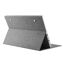 Vesa-Mount-Case Laptops-Support-Stand Monitor for PC Clamshell Three-Stage-Adjustment-Bracket