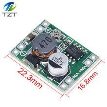 TZT XL1509 napięcie wyjściowe modułu obniżającego napięcie jest regulowane Super mini mała objętość dobra