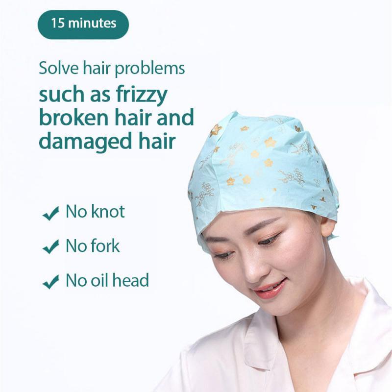 Маска для волос три в одном, 1 мешок, 30 мл, восстанавливает поврежденные волосы, восстанавливает мягкие или все типа волос, кератин, уход за во...