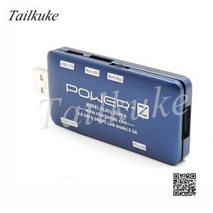 Image 4 - ChargerLAB POWER Z USB PD Tester FL001 SUPER
