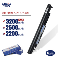 JIGU 4 CÉLULAS HSTNN-DB8F HSTNN-IB7X JC04 Bateria Do Portátil Para HP 250 G6 2UB94ES 255 G6 250 G6 SP 3DN23ES Pavilion 17z