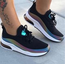 CHAUD! CHAUD! 2021 nouveau! Printemps et automne femmes chaussures mocassins décontractés confort chaussures plates pour Zapatos De Mujer baskets 35-43