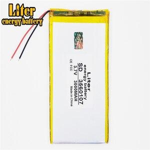 Image 4 - 3560107 3.7V 3000MAH 3560105 3560110 토크 7x7 xs U51GT 듀얼 쿼드 코어 8 개의 핵 배터리보다 시원함
