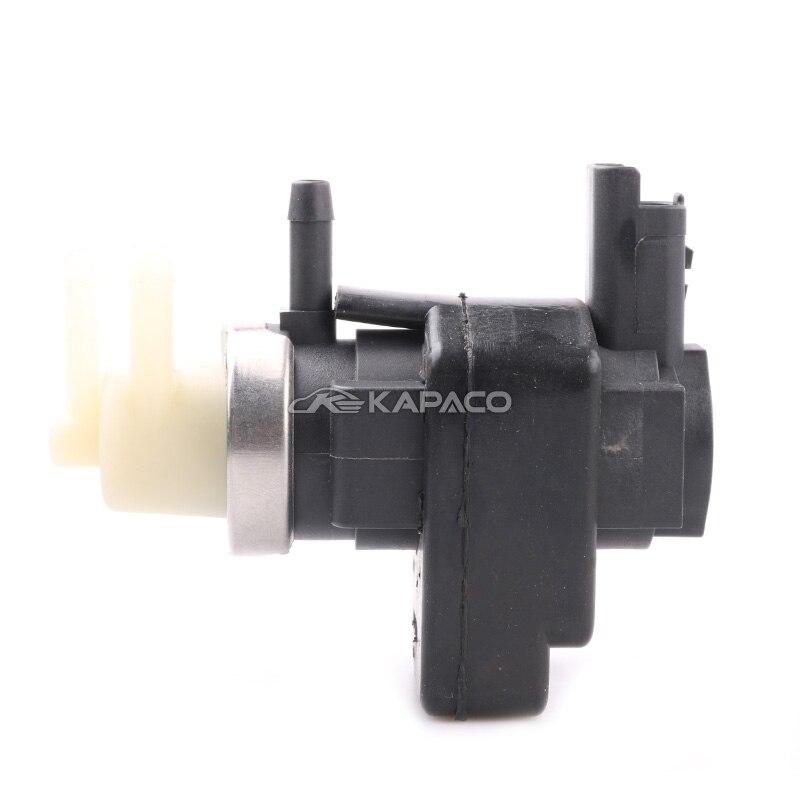 Turbocharge Pressure Control Converter Solenoid Valve  For Peugeot RCZ 207 308 3008 Citroen C4 DS3 Picasso Mini Cooper 1 6