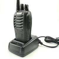 baofeng 888s bf 888s 2pcs Baofeng BF-888S Portable מכשיר הקשר UHF שני הדרך רדיו כף יד Ham Radio HF משדר BF 888S רדיו Comunicador Uniden (5)