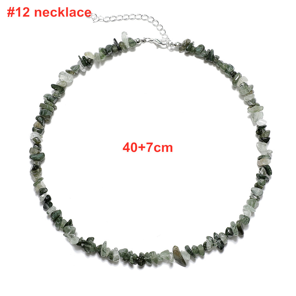 12 necklace