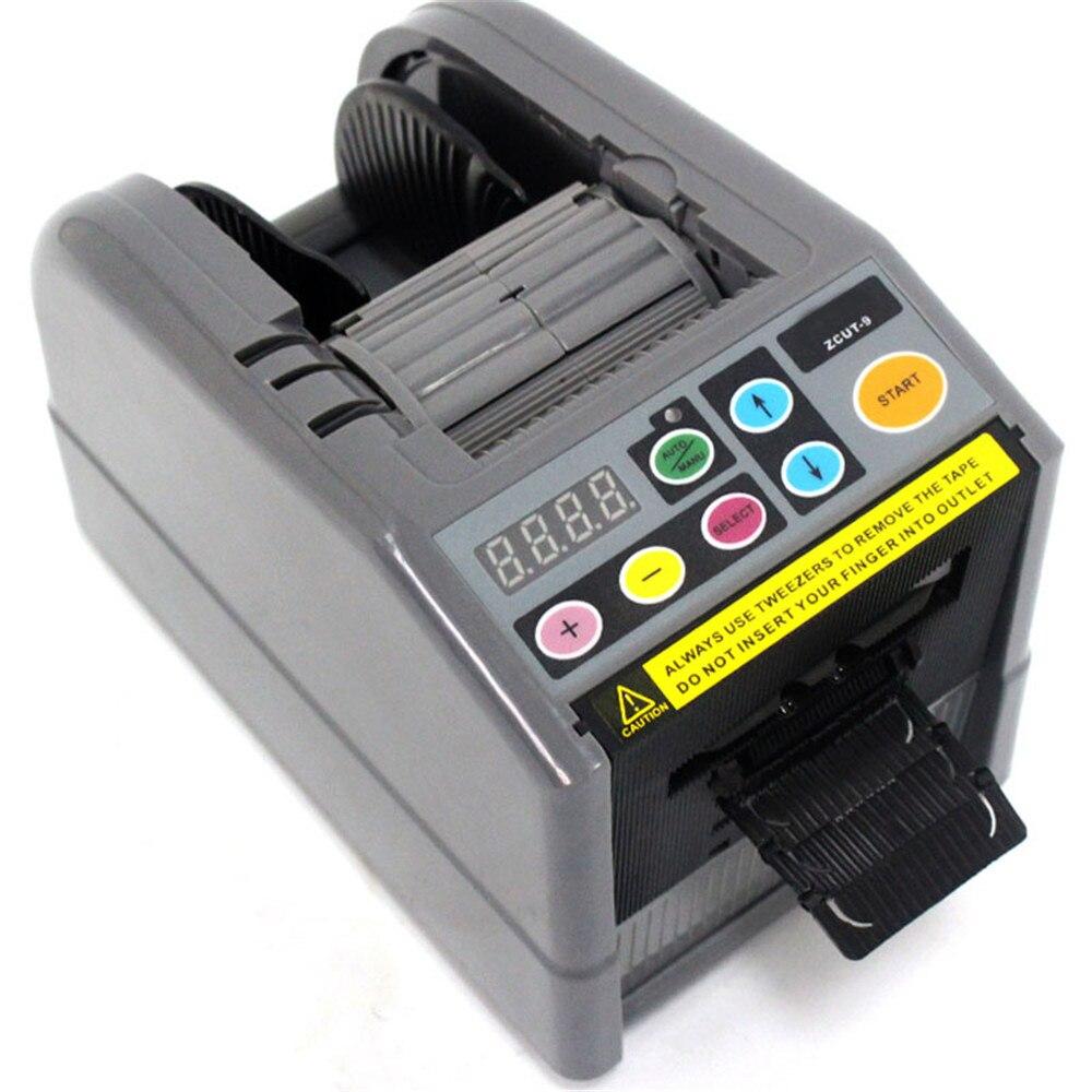 Автоматический диспенсер для ленты, быстрое устройство, офисное оборудование, микрокомпьютер, умный большой автоматический ремешок для скотча, режущий станок|Наборы электроинструментов| | АлиЭкспресс