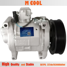 For honda accord air conditioning compressor Accord 2.4L ac 006A2226D 388105A2A01 4472802110 MC247300-9100