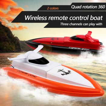 Pilot radiowy RC N800 motorówka pilot łódź bateria litowa elektryczny pilot łódź pilot łódź tanie i dobre opinie IMPULLS Z tworzywa sztucznego Mode2 Electric 4 kanałów 8-11 lat 12-15 lat Dorośli 8 lat 14 lat Motorową Ready-to-go