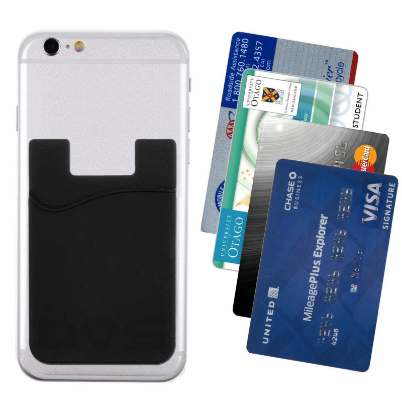 Lot Of 5 Chase Business Banking Smart Phone Credit Card Pockets