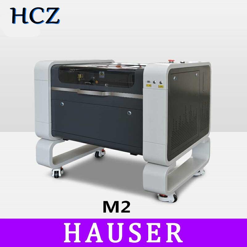 Laser Engraving Machine 4060/6040 100w M2 Laser Cutting Machine 110V / 220V Co2 Laser Engraving Machine